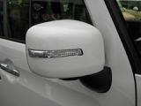 LEDサイドターンランプ付ドアミラー・電動格納式リモコンドアミラー
