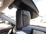 ★ルームミラー内蔵型ETC車載器装備。