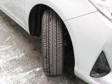 タイヤ溝ああります