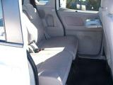 リア席もゆったり乗車できます
