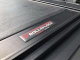 USディーラー純正オプション リトラクタブルトノカバーはシャッターのようにカバーを収納できます。