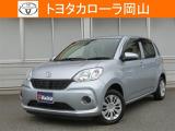 トヨタ パッソ 1.0 X Lパッケージ S