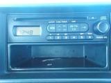 1DINのAM・FM・CDチューナー♪