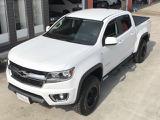 シボレーコロラドLT新車並行車 3.6L V6 8速AT 4WD。