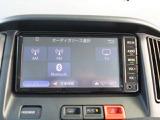 ナビ機能はもちろん、地上デジタル放送、Bluetoothにも対応しております。