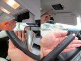 ☆マツダ純正の「スマートインETC(ビルトインタイプ)」です。運転席上の天井に装備され、便利なだけでなく、防犯面でも安心です☆