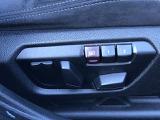 細かなドライビングポジション調整を可能にする【パワーシート】を装備。シートポジションの設定が楽に行えます!さらにメモリ機能もついております。