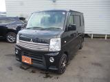 三菱 タウンボックス G 4WD