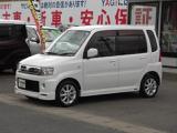 三菱 トッポ ローデスト T 4WD