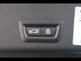 電動リアゲート搭載。女性の方でもリアゲートの開閉がボタン一つで操作可能です!