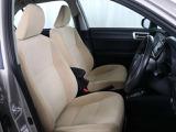 広々とした運転席。視界も良好です♪