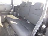 後部座席も広々空間!ゆったりくつろげます!