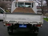 ダイナ  4WD Wピック 5速 シングルタイヤ軽油