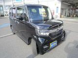 ホンダ N-BOX G EX ターボ ホンダセンシング 4WD