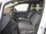 ステッチでおしゃれ感UP!でも安全性はもちろんVolkswagen品質です。