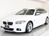 BMW 528i ツーリング