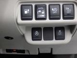《スイッチ》横滑り防止機能・ステアリングヒーターなどうれしい装備付