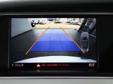 ●前後合計8個のコーナーセンサーと夜でも鮮明に映るリヤカメラ付きですので女性ドライバーのかたでも車庫入れ・狭い道などでも安心してお乗りいただけます。
