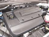 フィアット 500X クロスプラス 4WD