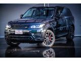 ランドローバー レンジローバースポーツ SE 4WD