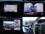 Hondaインタナーナビ+マルチビューカメラシステム搭載☆