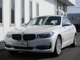 BMW 320dグランツーリスモ xドライブ ラグジュアリー ディーゼル 4WD