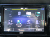 純正SDナビ☆MM514D-L☆フルセグ/CD/DVD/Bluetooth/iPodなど