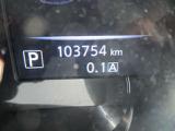 走行距離103,754Km