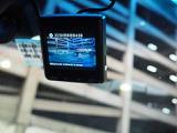 万が一の事故はもちろん快適で安全なドライブの必需品の純正カメラ一体式ドライブレコーダーが付いています