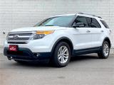 フォード エクスプローラー XLT 3.5