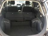 ◆ラゲッジルーム◆後席シートを前方に倒すと、大きな荷物を載せることもできます!