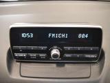 音楽CD再生と外部接続のメディアプレイヤーに対応したラジオがついてます。