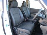 シートハイト機能付き♪運転席の高さを上下に調整可能です!