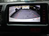 ストラーダSDナビを装備でロングドライブも快適です。フルセグTV視聴可能です。