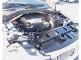 2.0L 直列4気筒DOHCツインパワーターボエンジンを搭載。