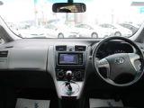 「インパネ」運転席・インパネまわりの画像です!ハンドルやシートなども隅々までプロによるクリーニング済み☆綺麗な車内でドライブがより一層快適にお楽しみ頂けるかと思います。