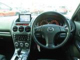 17年式ですが内装キレイな車です ハンドルの擦れも少なく気持ちよく乗れます