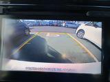 車の後方の視界を確保。いまや当たり前となっているバックカメラ。