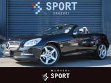 メルセデス・ベンツ SLK200 ブルーエフィシェンシー スポーツ