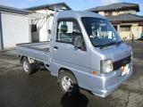 スバル サンバートラック TC ハイルーフ 4WD