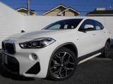 BMW X2 sドライブ18i DCT