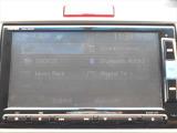 ナビのオーディオは、基本のラジオを始めとして、ご要望の多いBluetoothオーディオやCD録音機能まで付いております!