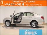 トヨタ カローラアクシオ 1.5 X ウェルキャブ 助手席回転スライドシート車 Aタイプ 4WD
