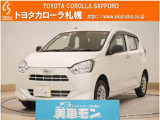 トヨタ ピクシスエポック L SAIII 4WD