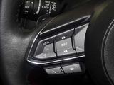 ステアリングには、オーディオをコントロールできるスイッチが付いております!運転中でもステアリングから手を離すことなく、CDやAM/FMの切り替えやボリューム操作が可能なため安全です!