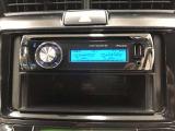 CDチューナーも付いています。別途費用がかかりますが、ナビゲーションに替えることもできます。