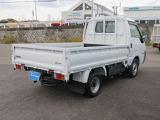 マツダ ボンゴトラック 1.8 DX 木製荷台 ワイドロー