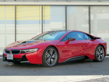 BMW i8 セレブレーション エディション プロトニック レッド