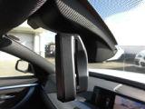 ★ルームミラー内蔵型ETC2.0車載器装備。