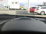 メーター上に文字が表示される、アクティブドライビングディスプレイを装備